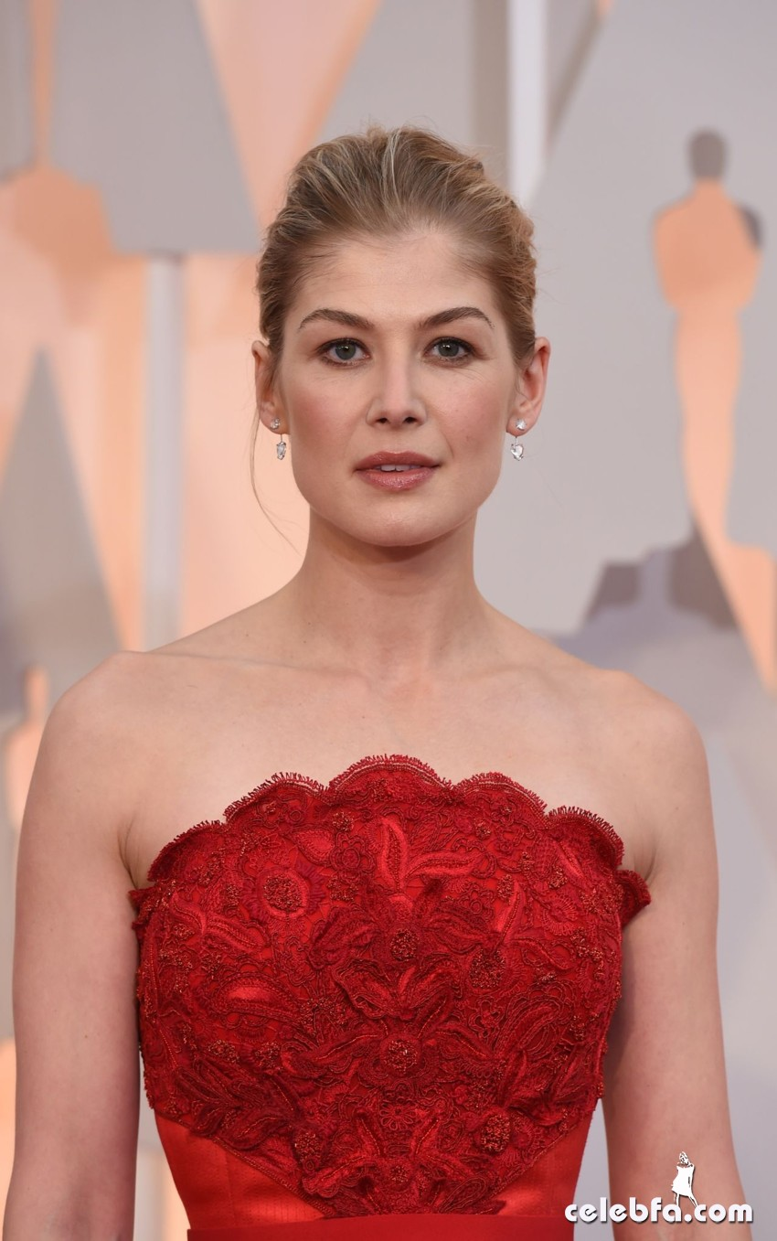 rosamund-pike-2015-oscars-red-carpet (8)