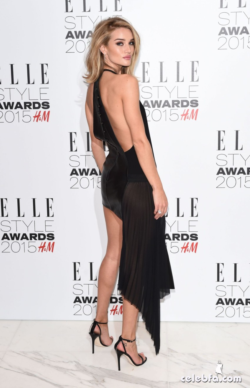 rosie-huntington-whiteley-2015-elle-style-awards-in-london (2)