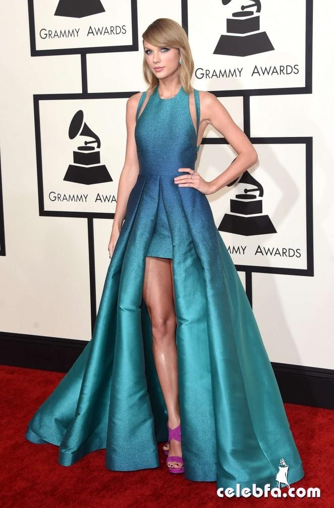 Taylor-Swift_-2015-GRAMMY-Awards (6)