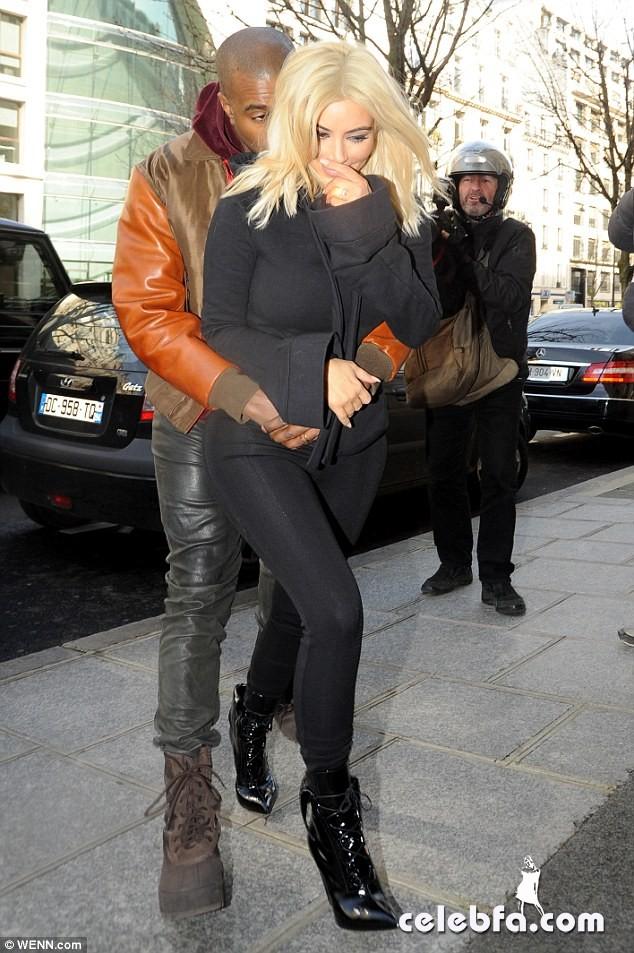 Kim-Kardashian-Kanye-Paris (15)