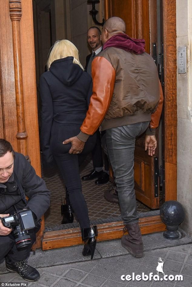 Kim-Kardashian-Kanye-Paris (2)