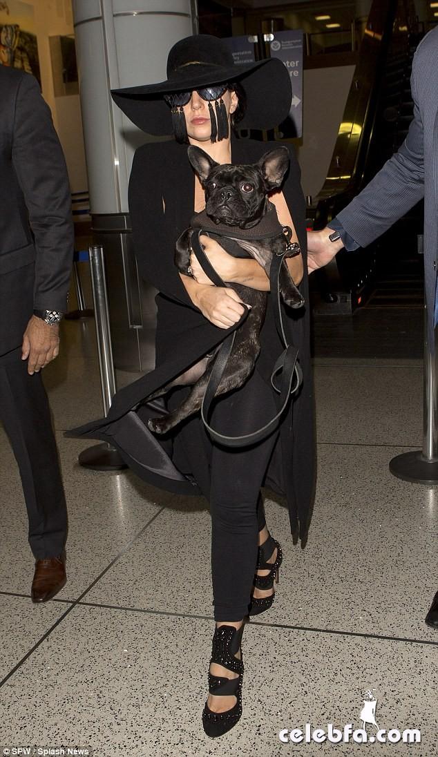 Lady Gaga (6)