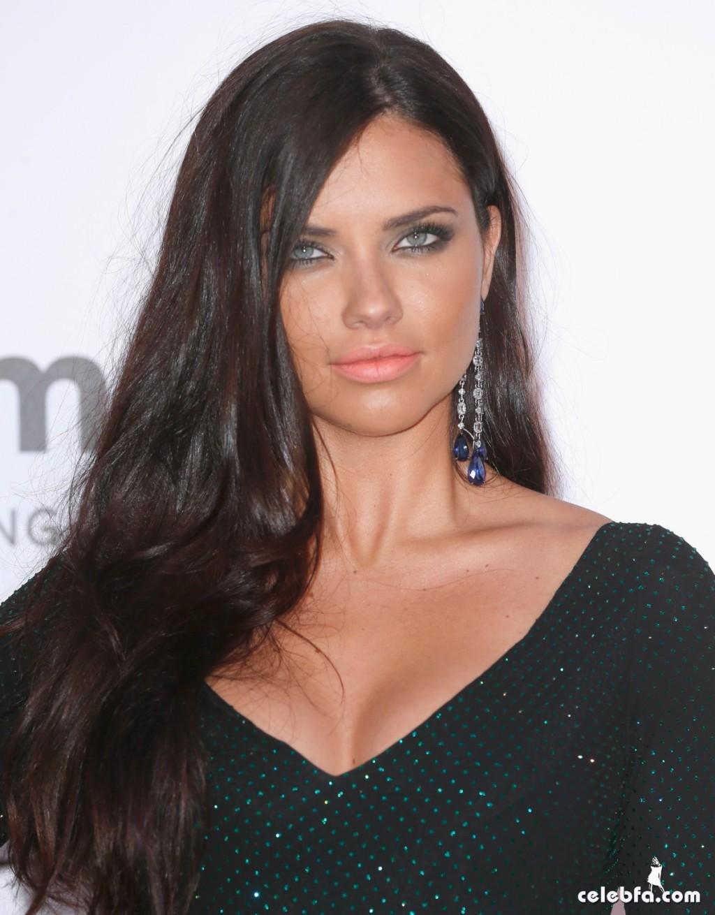 Adriana lima_amfAR's Cannes Gala (5)