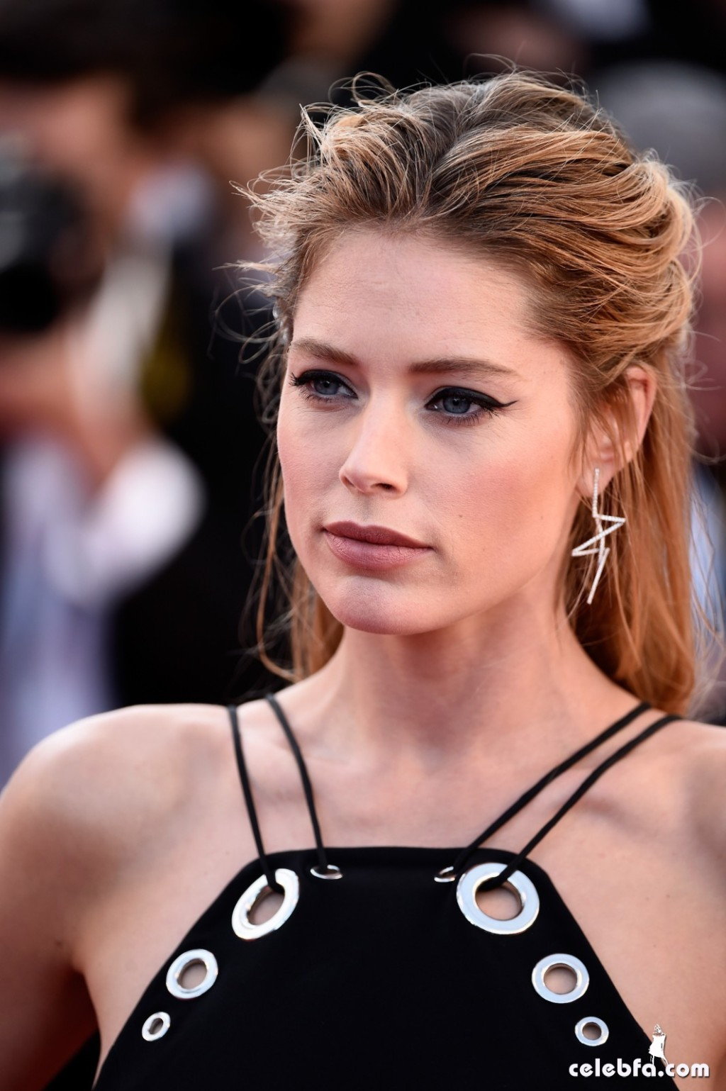 Doutzen Kroes at the Youth  Cannes Film Festival (1)