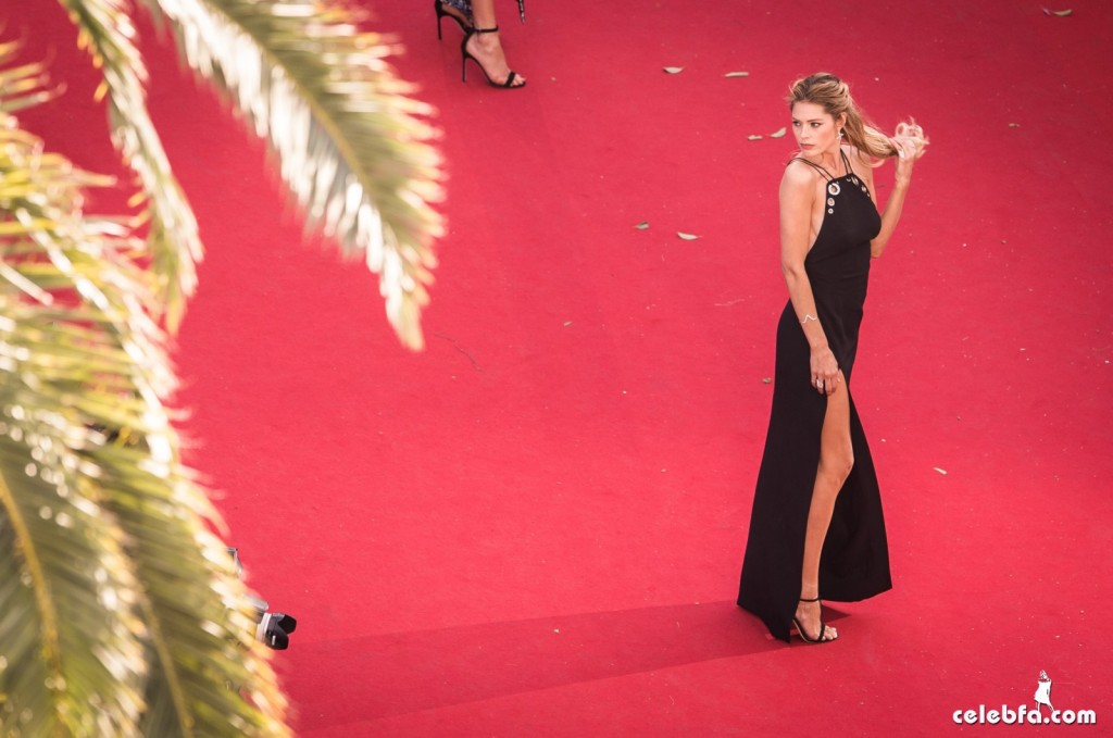 Doutzen Kroes at the Youth  Cannes Film Festival (11)