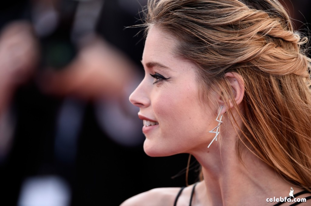 Doutzen Kroes at the Youth  Cannes Film Festival (12)