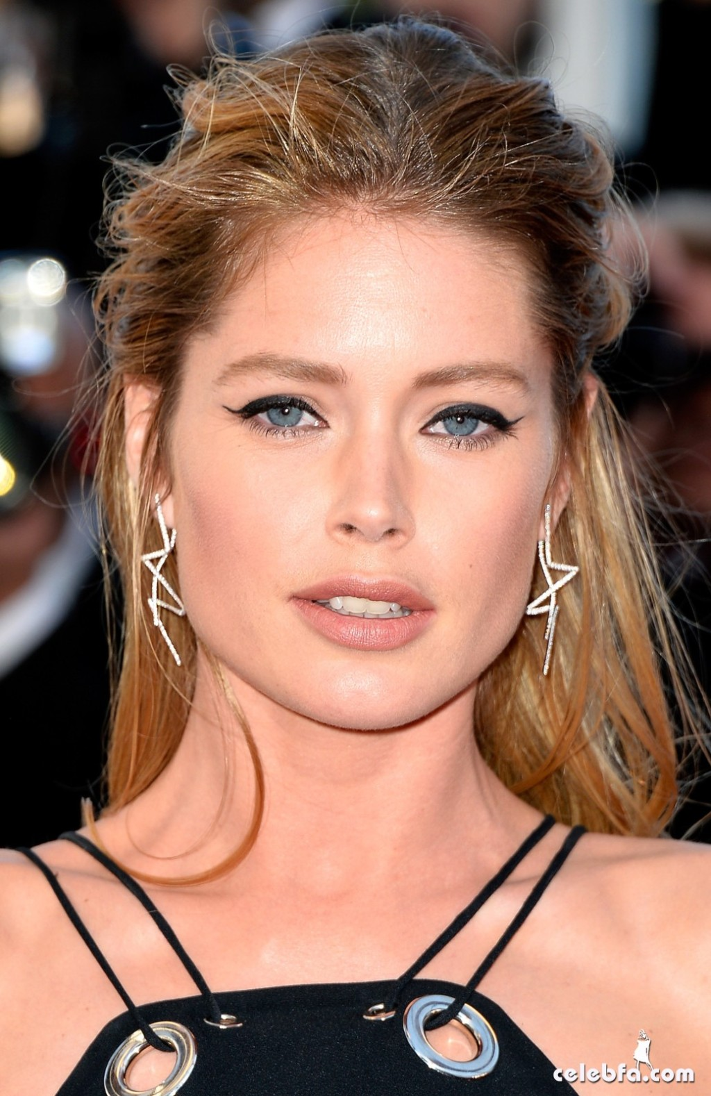 Doutzen Kroes at the Youth  Cannes Film Festival (4)