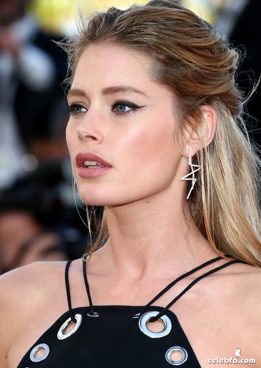 Doutzen Kroes at the Youth  Cannes Film Festival (9)