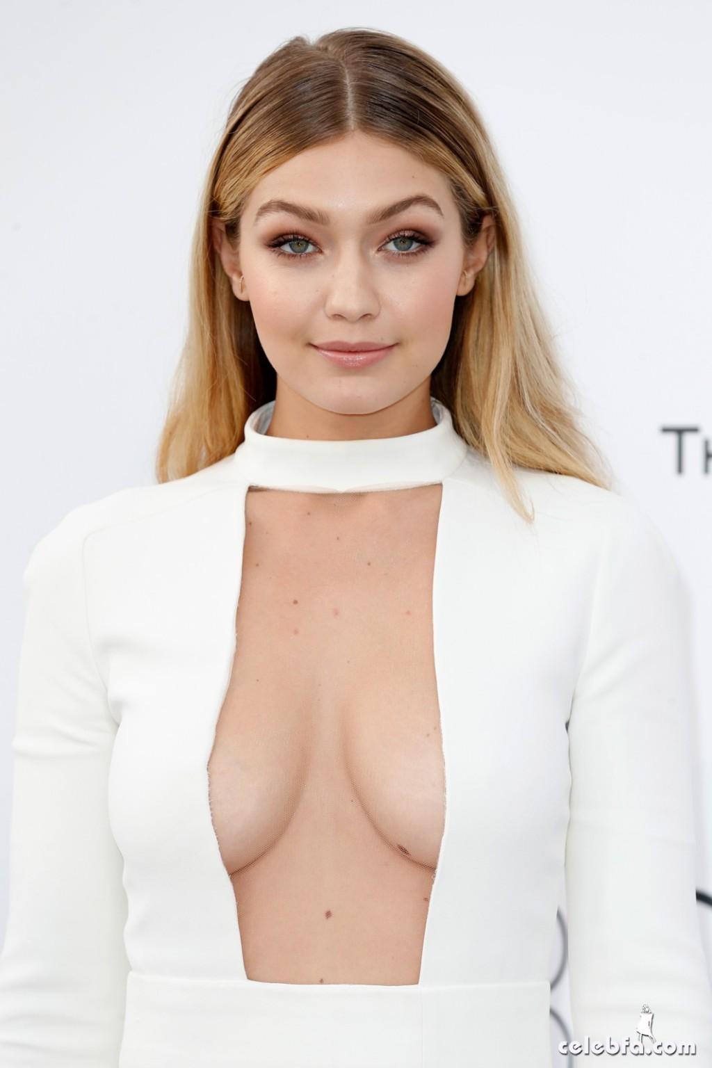 Gigi_Hadid_amfAR's Cannes Gala (5)