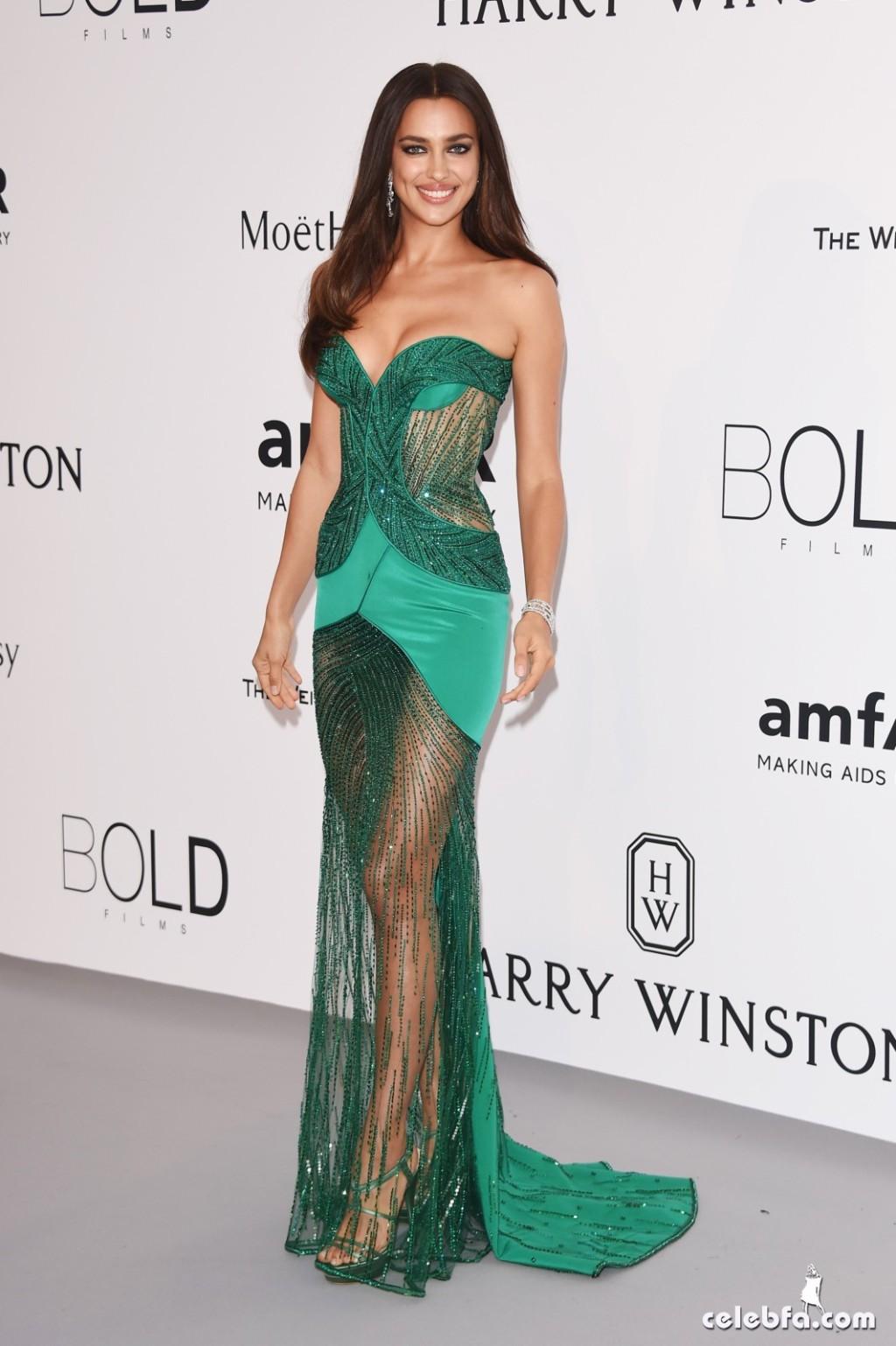 Irina_Shayk_amfAR's Cannes Gala (12)