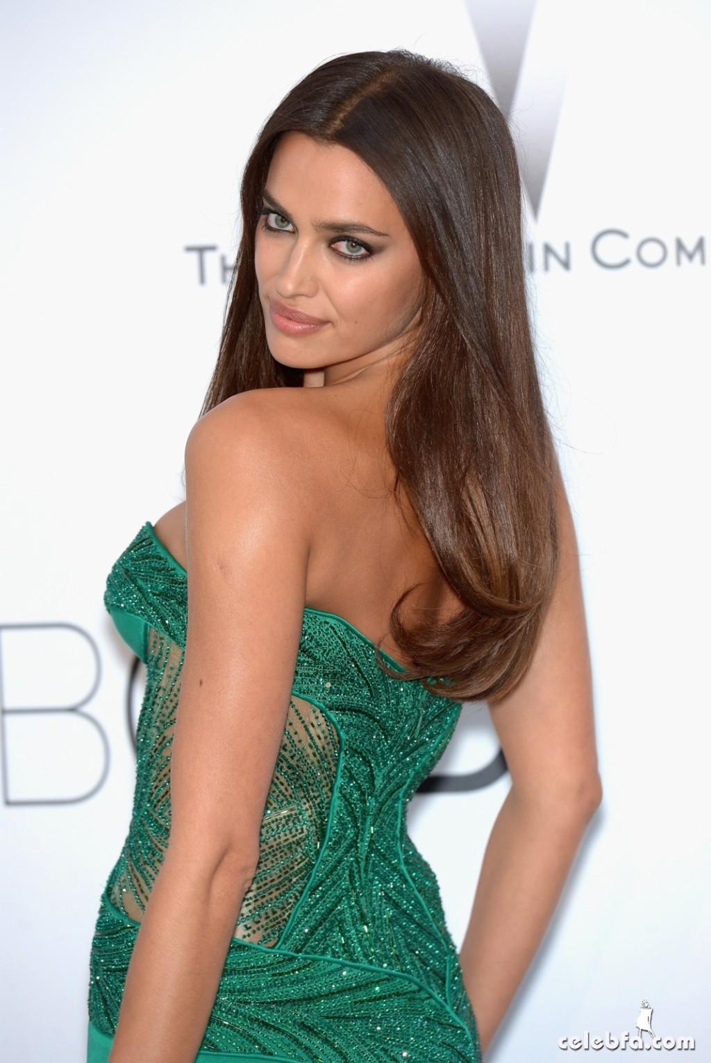 Irina_Shayk_amfAR's Cannes Gala (2)