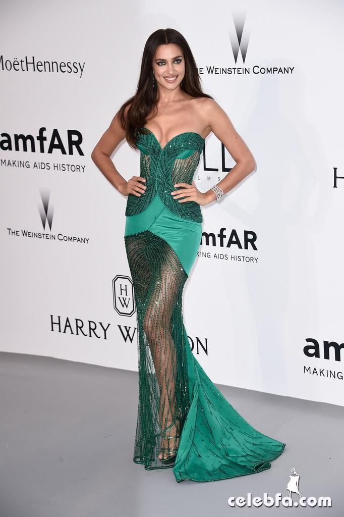Irina_Shayk_amfAR's Cannes Gala (4)