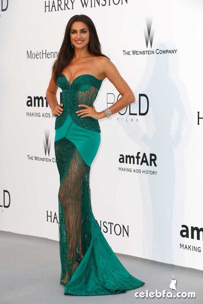 Irina_Shayk_amfAR's Cannes Gala (9)
