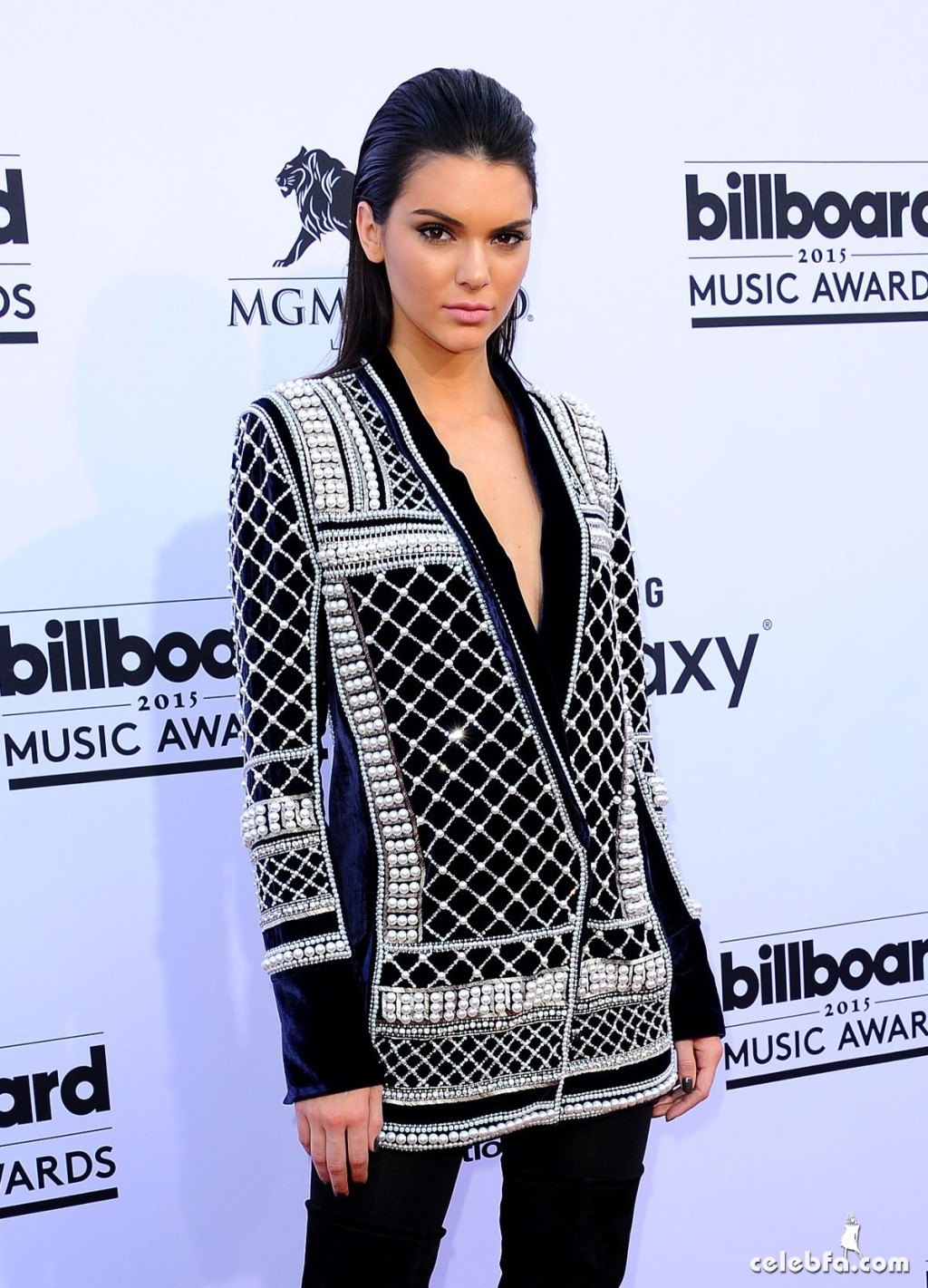 kendall-jenner-at-2015-billboard-music-awards (7)