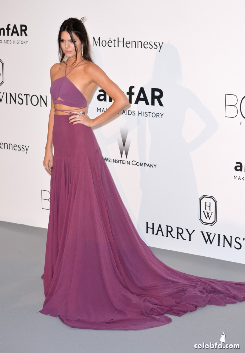 Kendall_Jenner_amfAR's Cannes Gala (15)