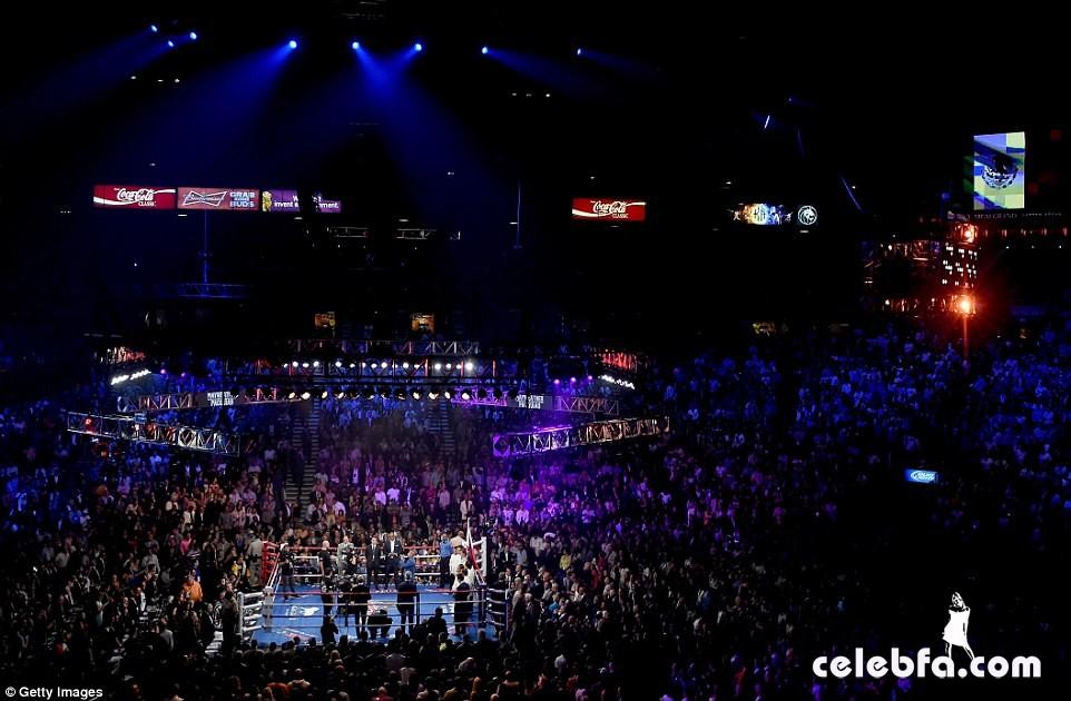 mayweather vs pacquiao fight box (13)
