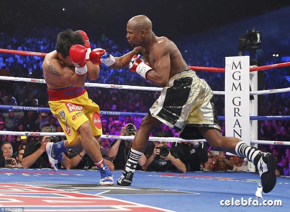 mayweather vs pacquiao fight box (18)