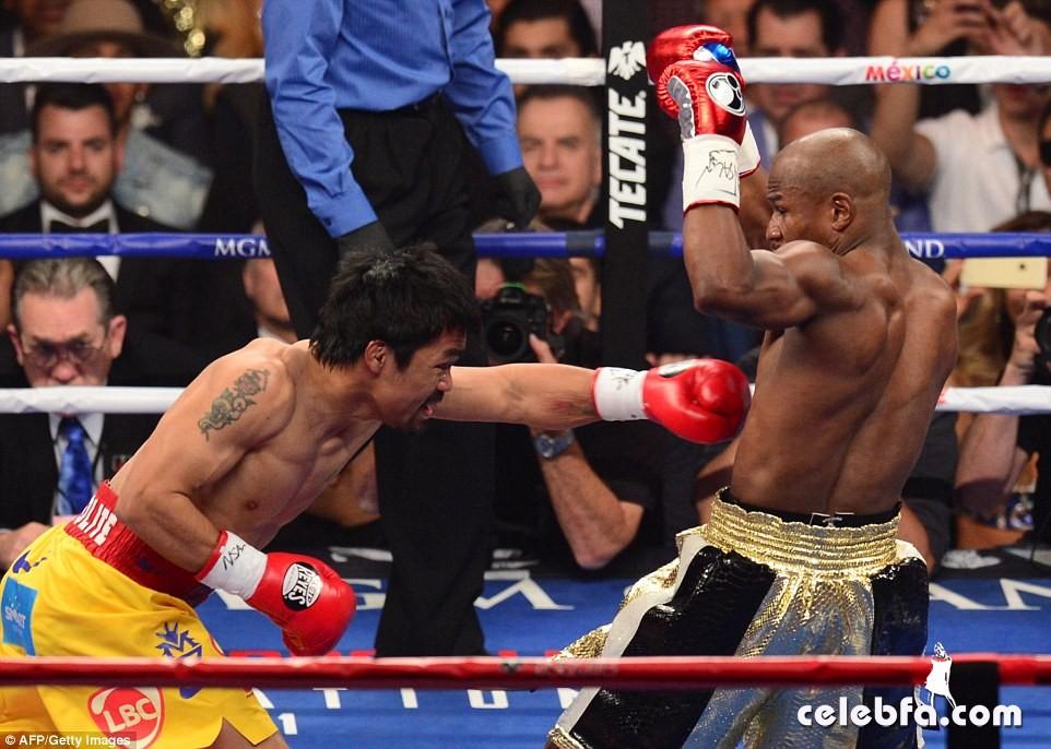 mayweather vs pacquiao fight box (7)