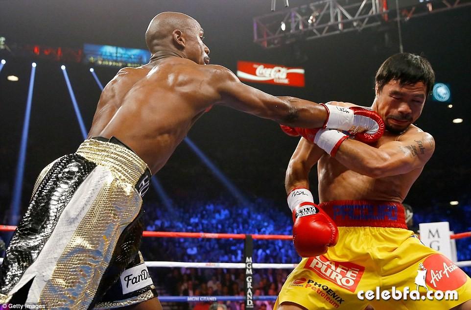mayweather vs pacquiao fight box (8)