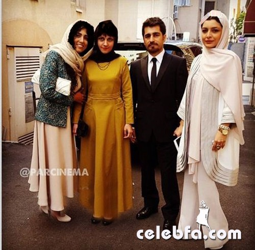 Nahid cannes2015 (7)