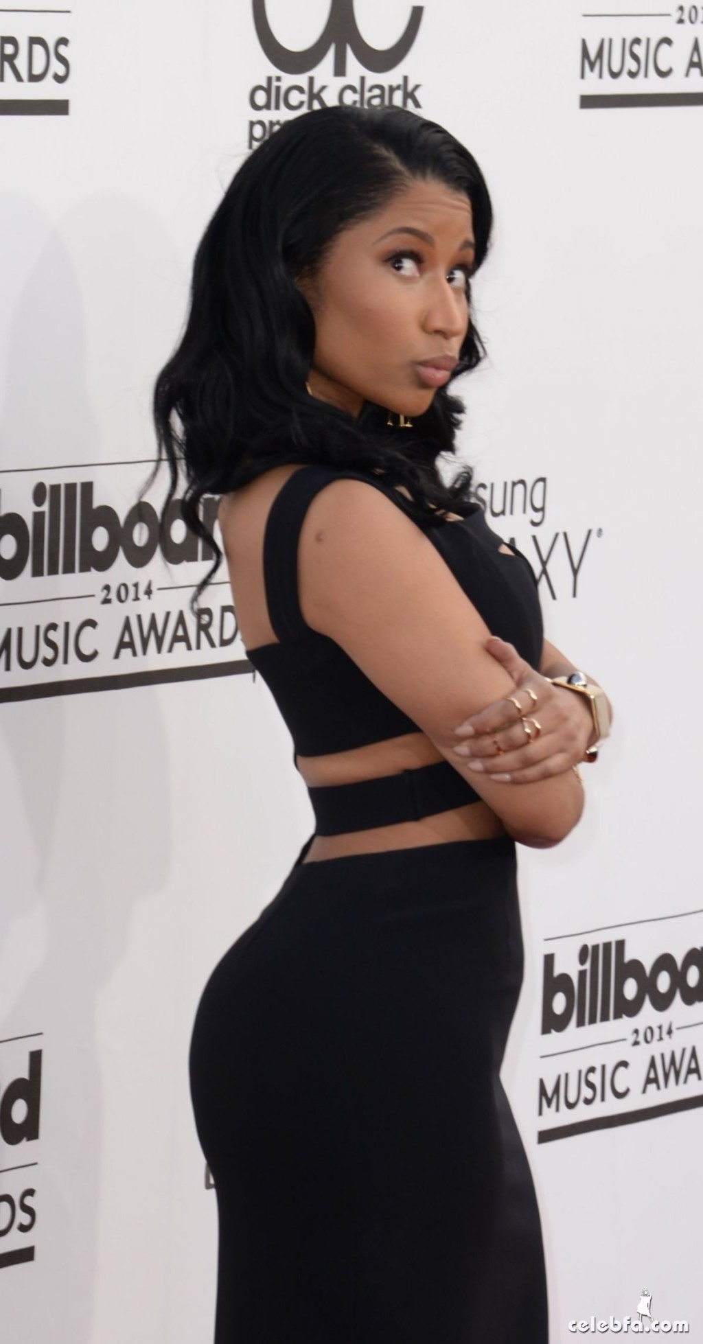 nicki-minaj-at-2015-billboard-music-awards (2)
