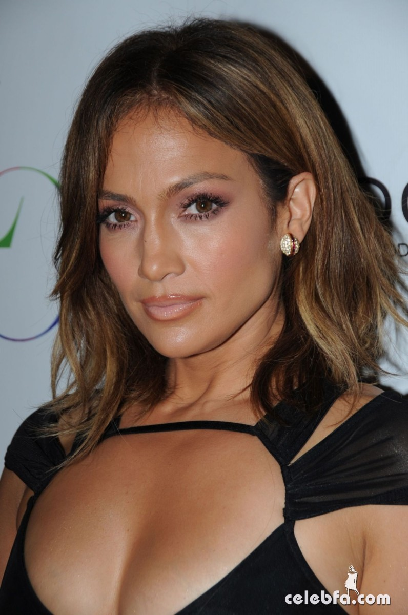 Jennifer Lopez's Birthday (3)