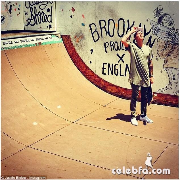 Justin Bieber (1)