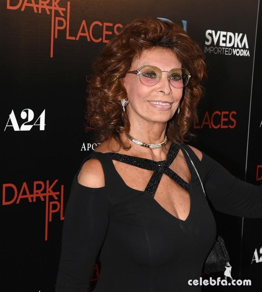 Sophia Loren dark-places (4)