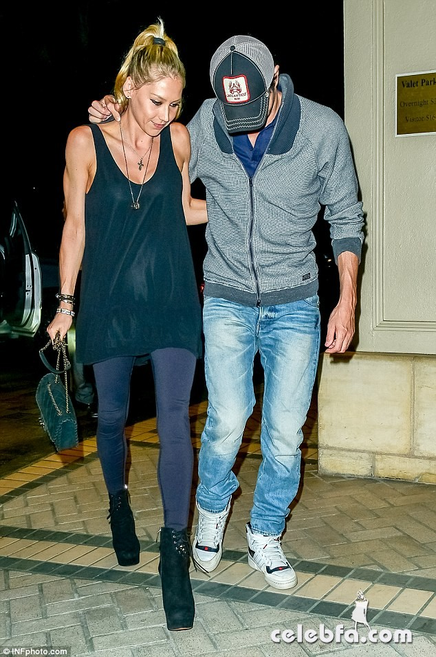 Enrique Iglesias & Anna Kournikova (6)