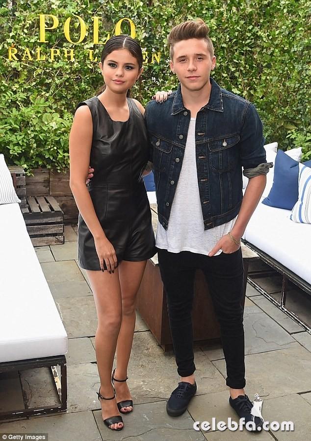 Brooklyn-Beckham-Selena-Gomez (2)