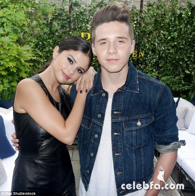 Brooklyn-Beckham-Selena-Gomez (8)