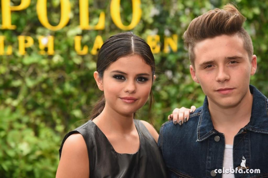 Brooklyn-Beckham-Selena-Gomez (9)