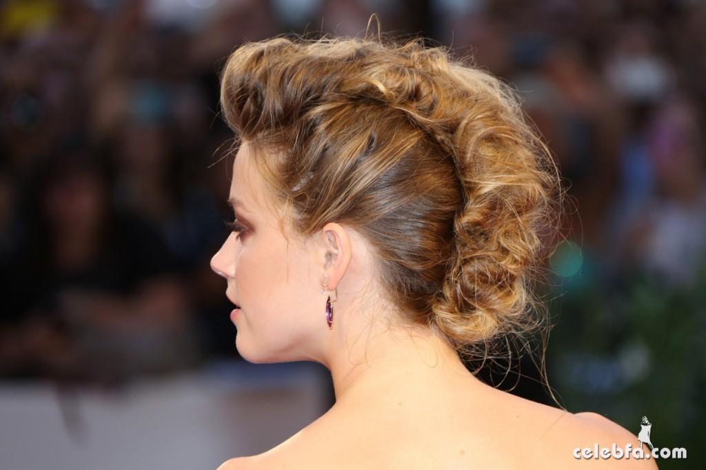 Amber Heard - SC