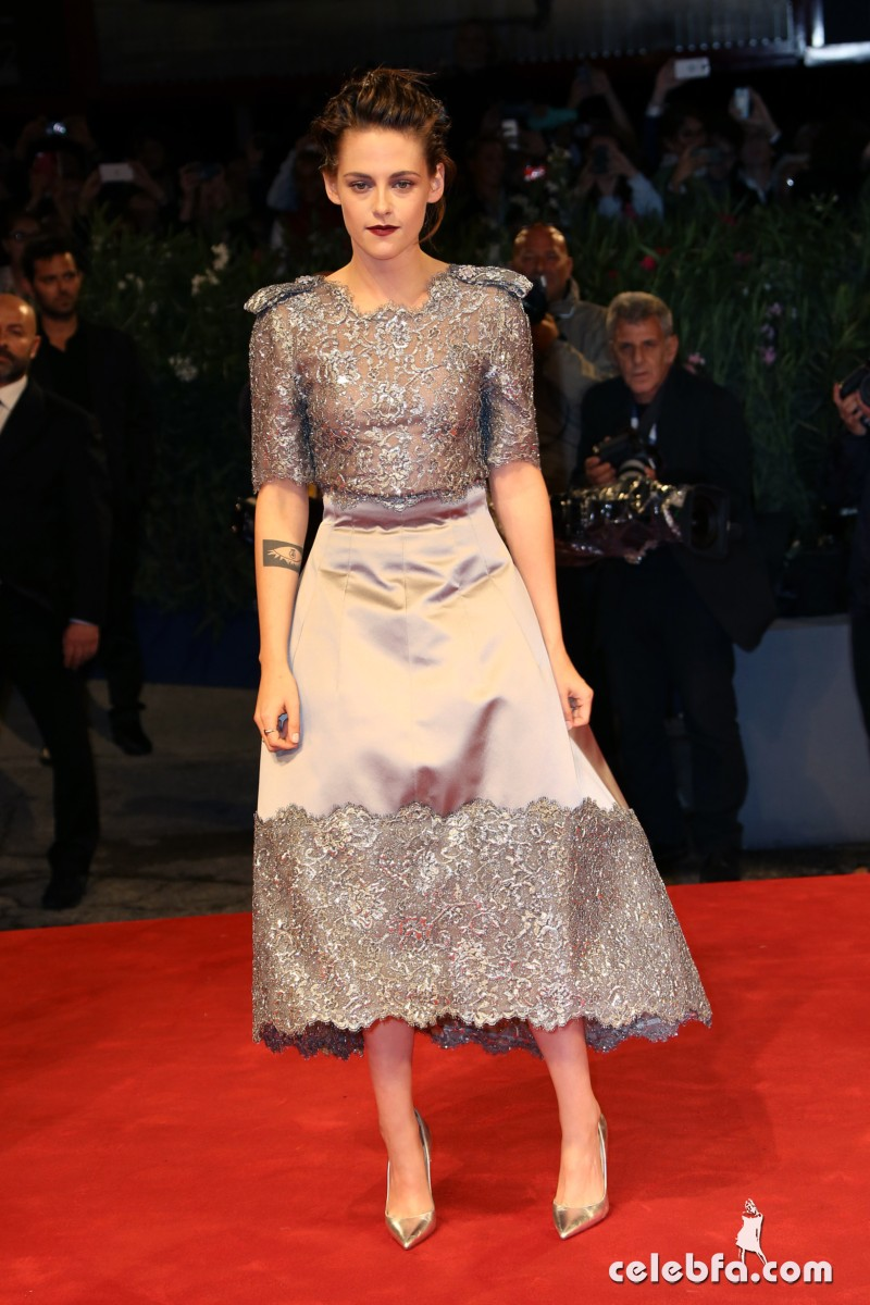 Kristen Stewart - SC
