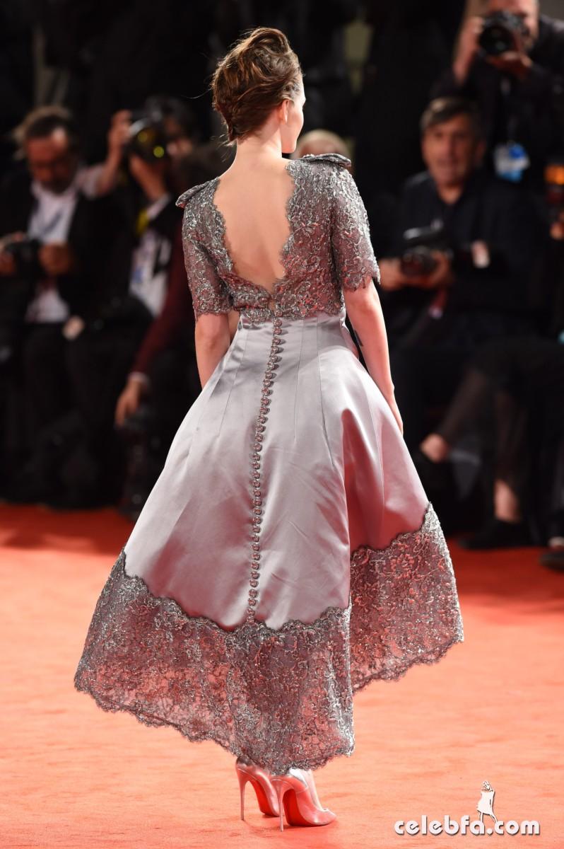 Kristen Stewart, Nicholas Hault