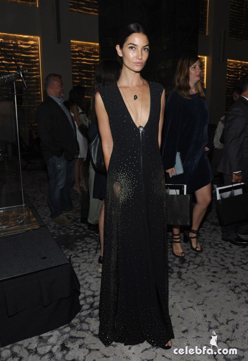 lily-aldridge-at-daily-front-row-3rd-annual-fashion-media-awards-in-new-york (2)