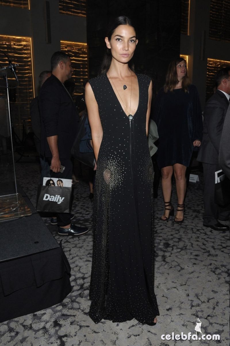 lily-aldridge-at-daily-front-row-3rd-annual-fashion-media-awards-in-new-york (4)