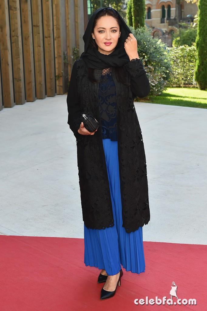 Niki Karimi - 72nd Venice Film Festival (9)