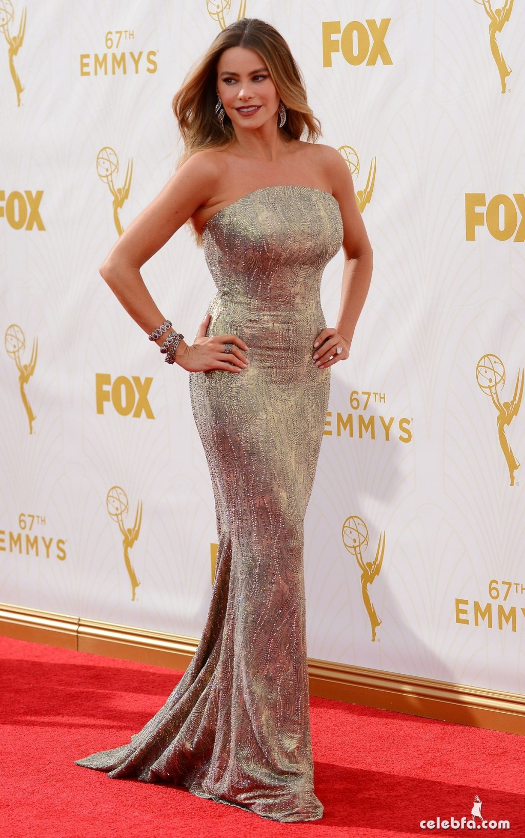 sofia-vergara-at-2015-emmy-awards (5)