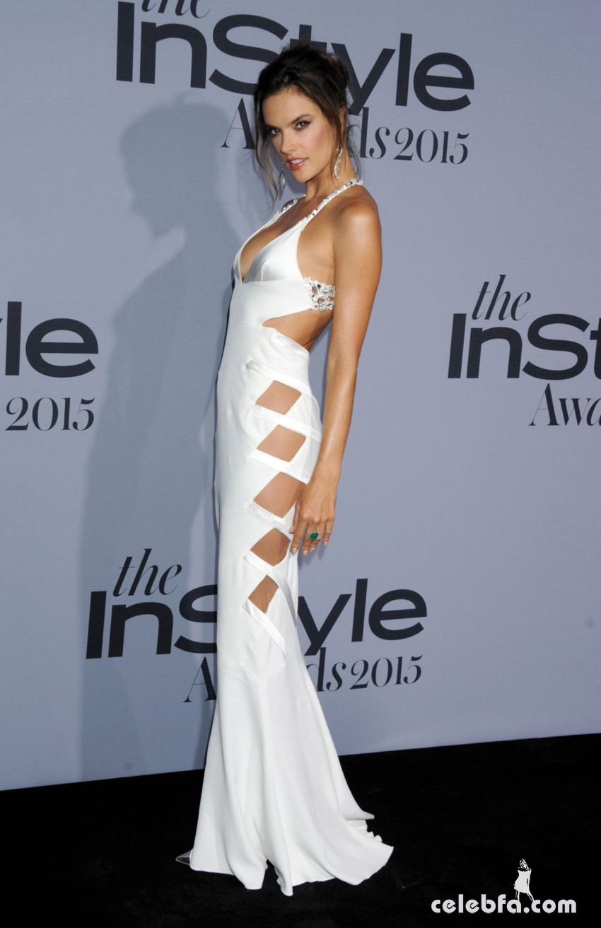 alessandra-ambrosio-at-instyle-awards-2015 (7)