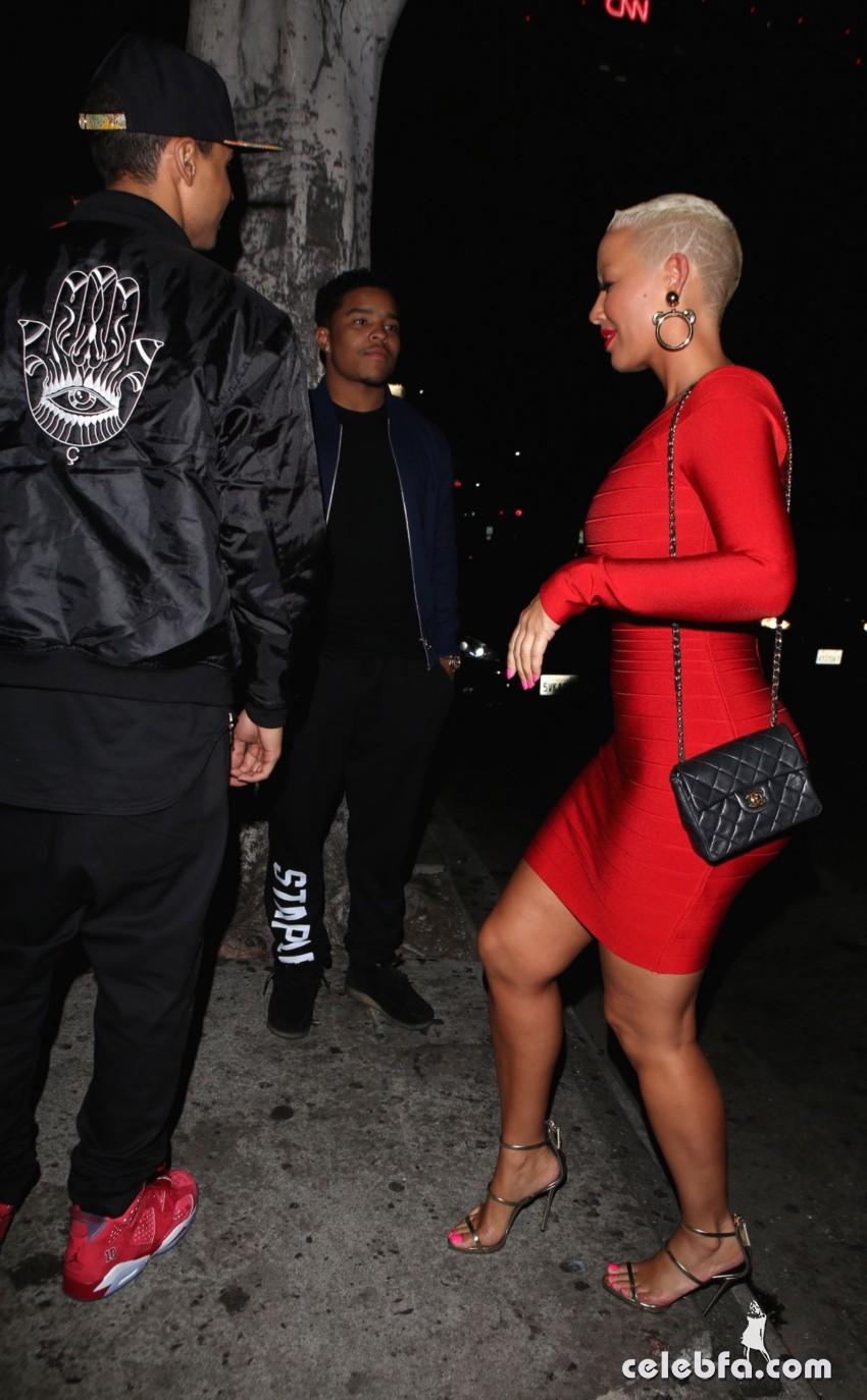 amber-rose-in-los-angeles (4)
