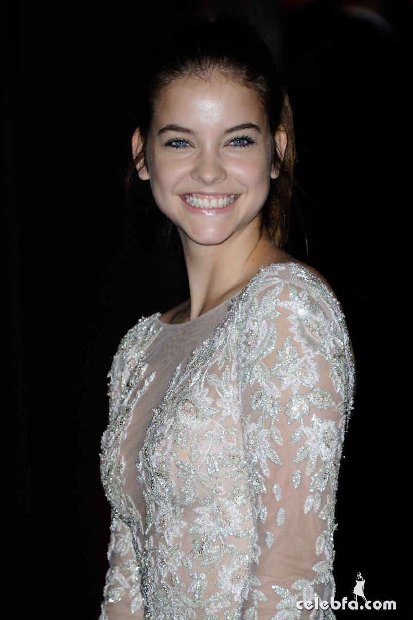 Barbara Palvin - Vogue's 95th Anniversary Party (5)
