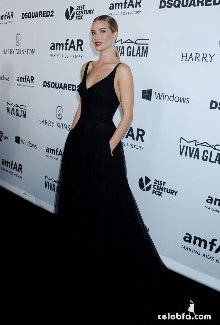 rosie-huntington-whiteley-at-amfar-s-inspiration-gala (2)