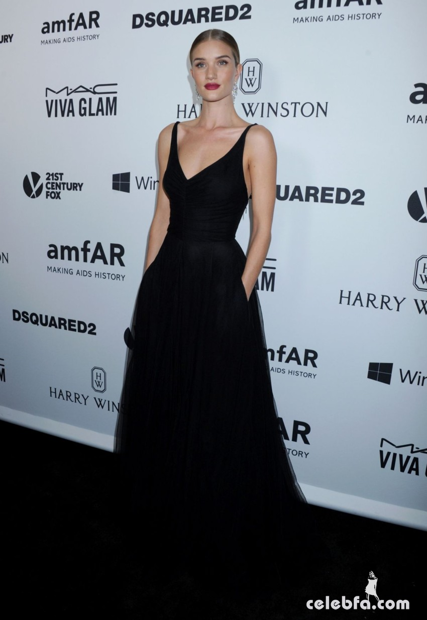 rosie-huntington-whiteley-at-amfar-s-inspiration-gala (5)