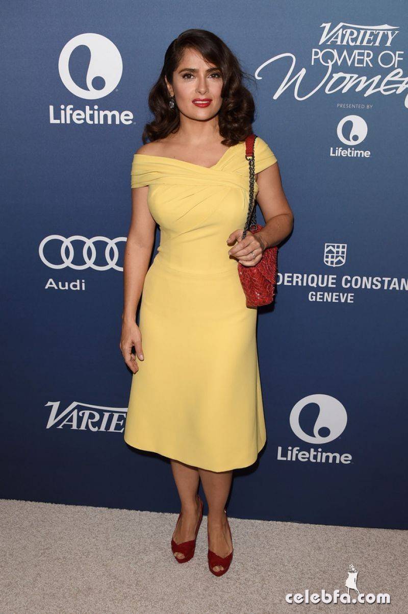 salma-hayek-at-power-of-women-luncheon-in-beverly-hills (2)