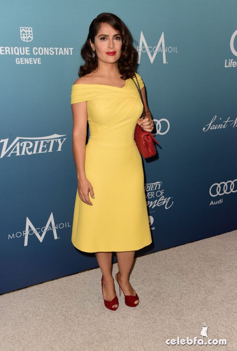 salma-hayek-at-power-of-women-luncheon-in-beverly-hills (5)