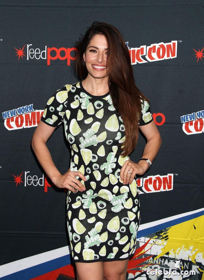 Sarah Shahi  (2)