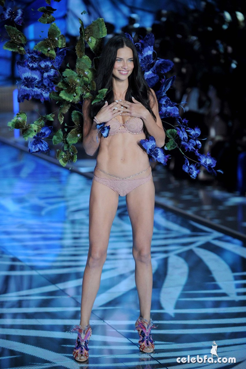 adriana-lima-at-victoria-s-secret-2015-fashion-show (4)