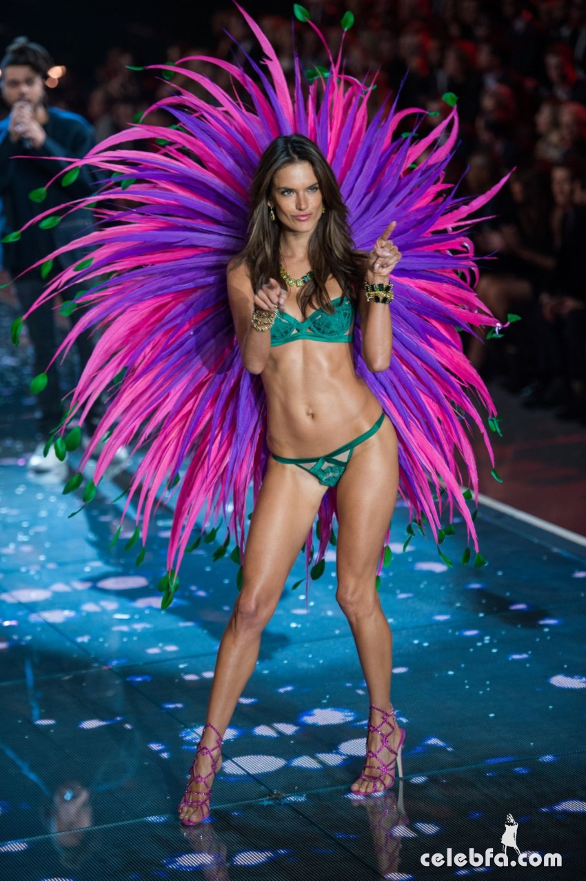 alessandra-ambrosio-at-victoria-s-secret-2015-fashion-show (7)
