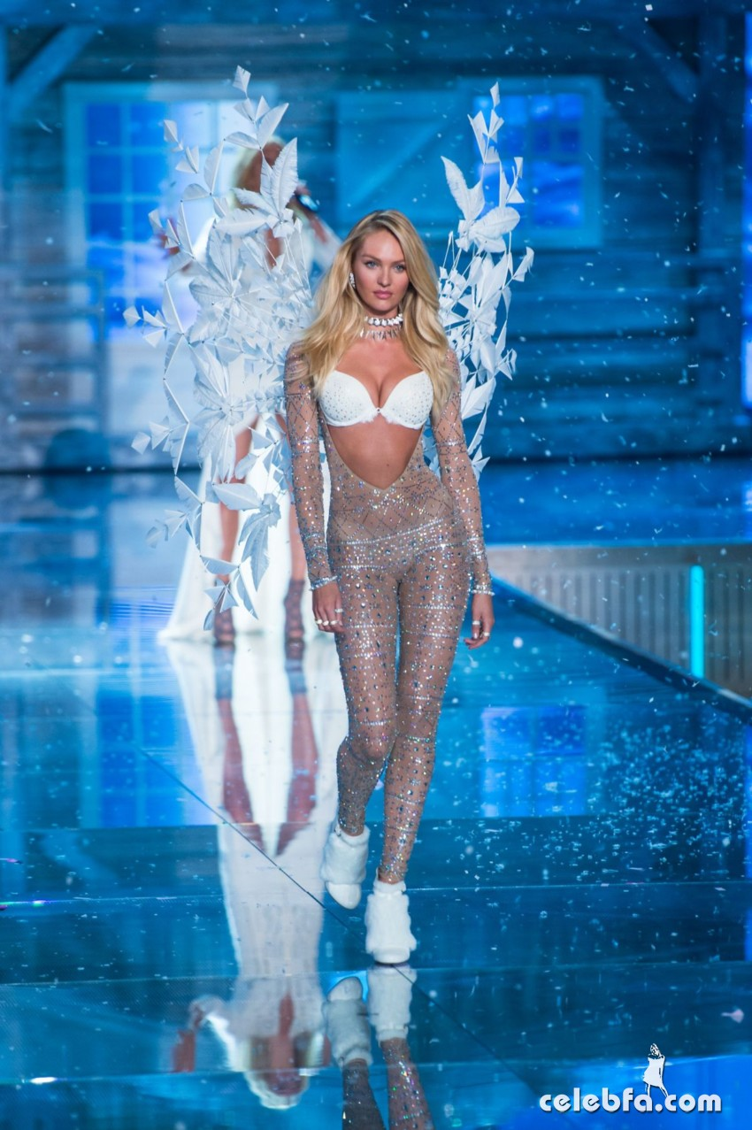 candice-swanepoel-at-victoria-s-secret-2015-fashion-show (8)